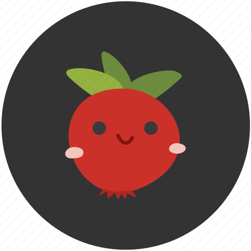 berry, clean food, cranberry, fruit, ingredient, sour, sweet icon