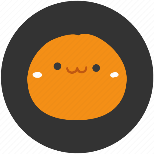 Citrus, clean food, food, fruit, ingredient, orange, tropical fruit icon - Download on Iconfinder