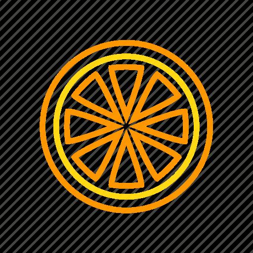 citrus, coloredbeans, drink, food, fruit, juice, orange icon