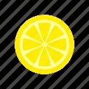 food, fruit, lemon, sour, kitchen