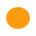cooking, food, fruit, kitchen, mandarine, nature, orange, tangerine icon
