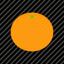 cooking, food, fruit, kitchen, mandarine, nature, orange, tangerine icon