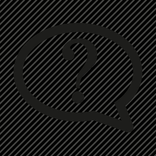 chat, ftp, internet, talking, web icon