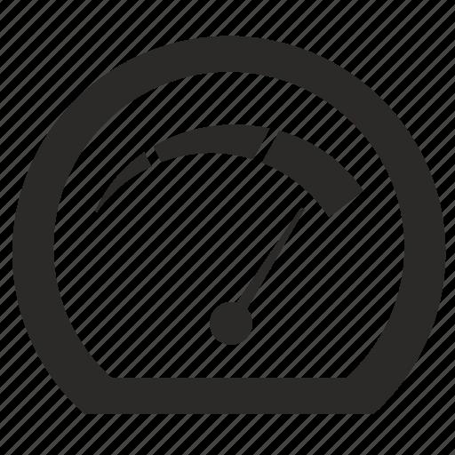 fuel, gas, oil, sensor icon