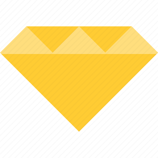 Crystal, diamond, gem, jewel icon - Download on Iconfinder