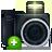 add, camera icon