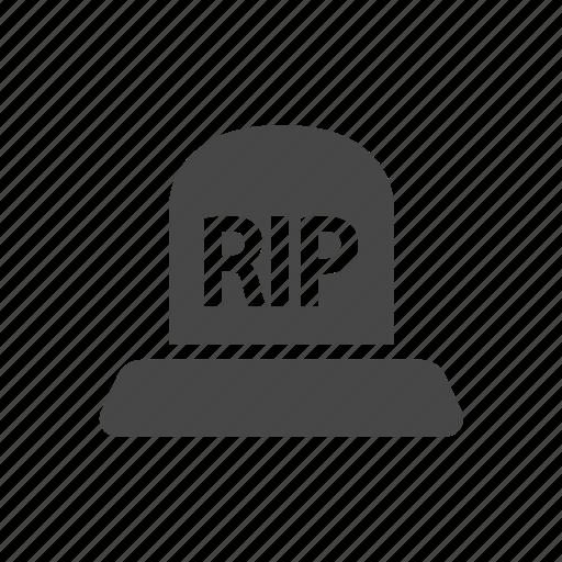 grave, tomb, tombstone icon