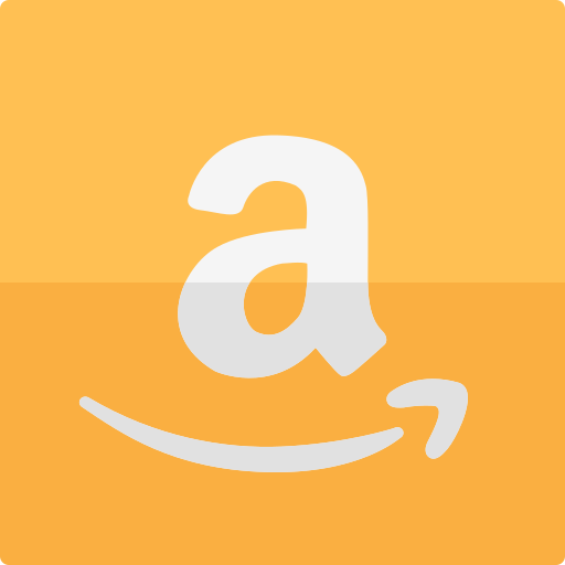 Amazon icon - Free download on Iconfinder