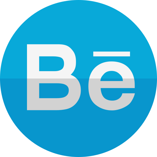 Behance Icon Icon Search Engine