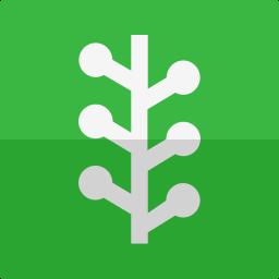 newsvine, square icon