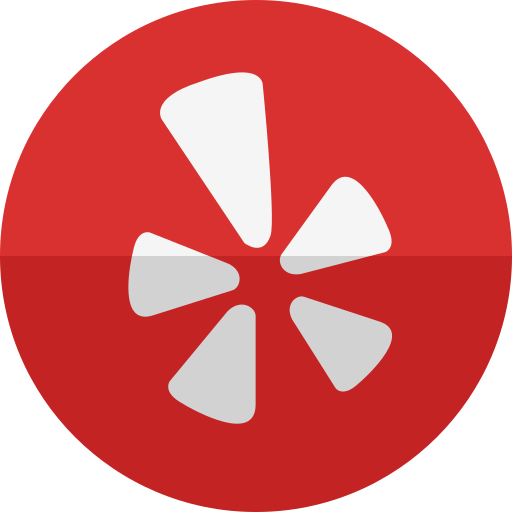 yelp icon icon search engine LinkedIn Icon Vector Facebook Icon Vector