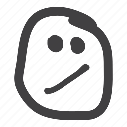 disappointed, emoticon, pessimist, sad, smiley icon