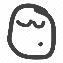 emoticon, sleep, sleeping, smiley, tired, whistle icon