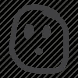 emoticon, smiley icon