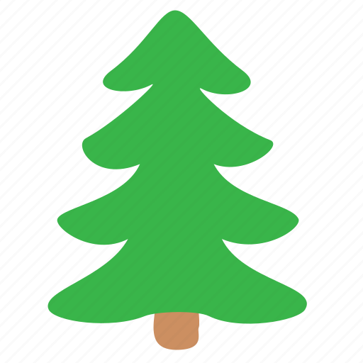 ecology, environment, fir, forest, nature, tree icon