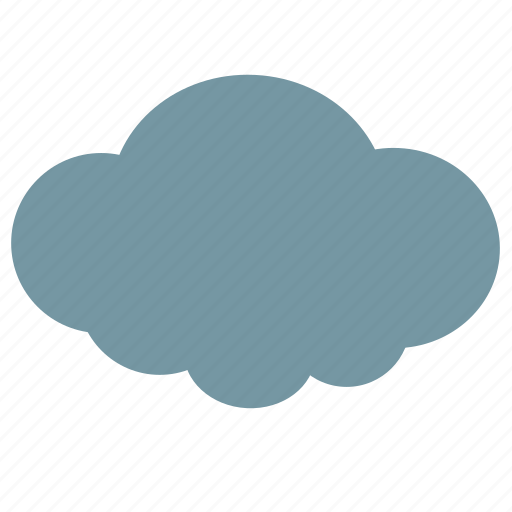 cloud, ecology, environment, nature, thundercloud, weather icon