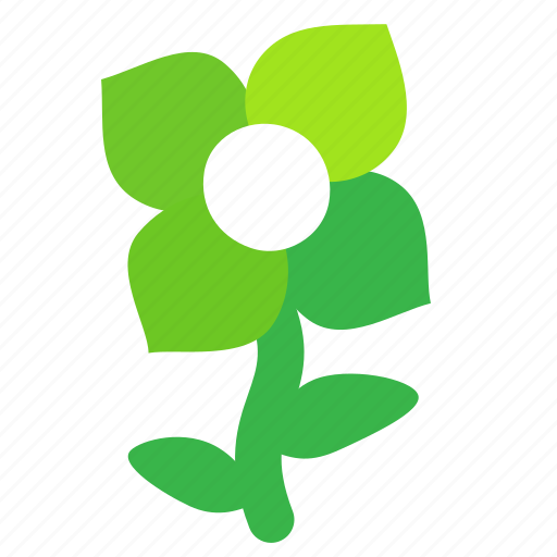 clover, ecology, environment, flower, nature, plant icon