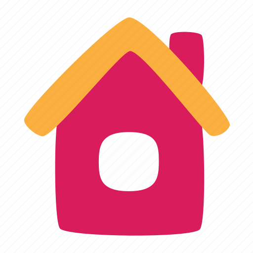 building, environment, home, house, nature icon