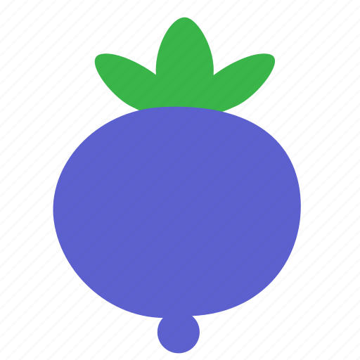Berry, blueberry icon - Download on Iconfinder on Iconfinder