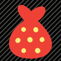 bonbon, candy, truffle icon