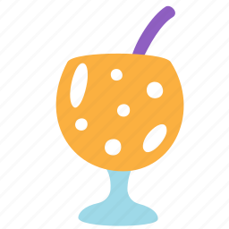 champagne, cocktail, drink, food, glass, soda, wine icon