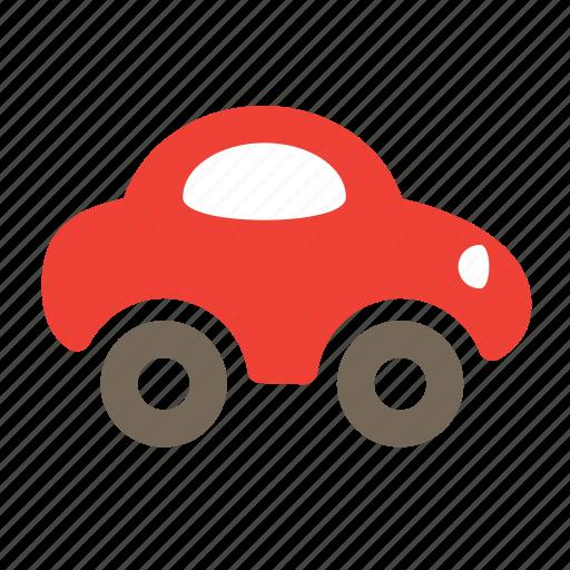 auto, transport icon