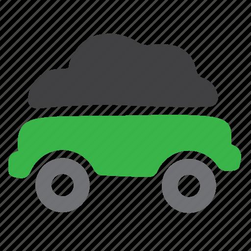 cargo, train, wagon icon