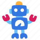 robot, bot