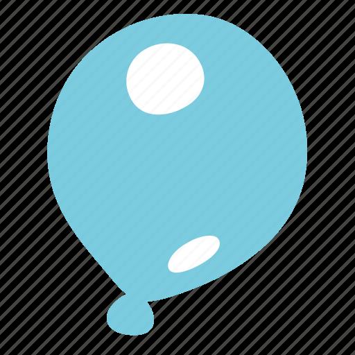 balloon, celebrate, congratulation, gift, holiday, party, present icon