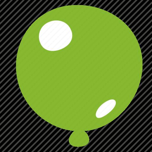 balloon, holiday, party icon