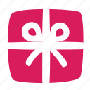 box, gift, holiday icon