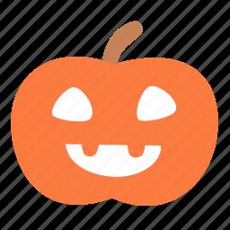 celebrate, halloween, holiday, horror, pumpkin, saint icon