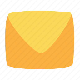 email, envelope, mail, message, post, sms icon