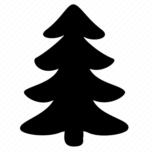 fir, tree icon