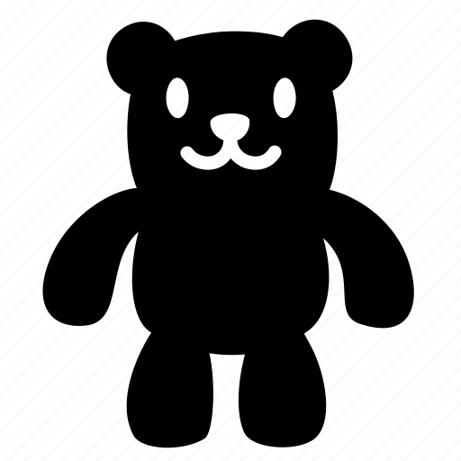 Bear, present, teddy icon - Download on Iconfinder