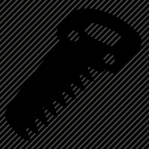 saw, tool icon