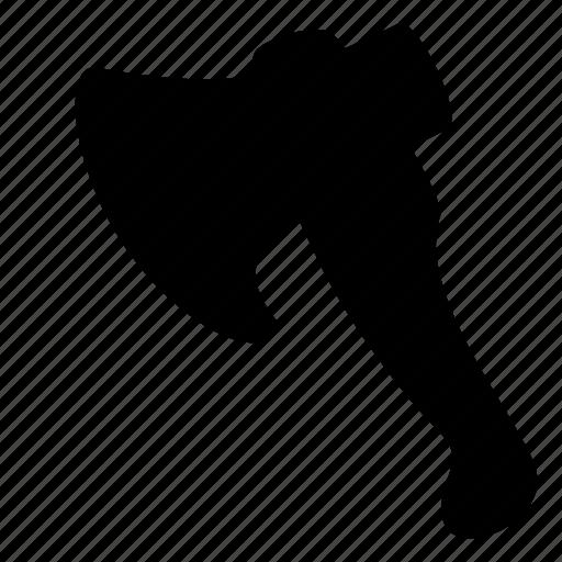 axe, tool, weapon icon
