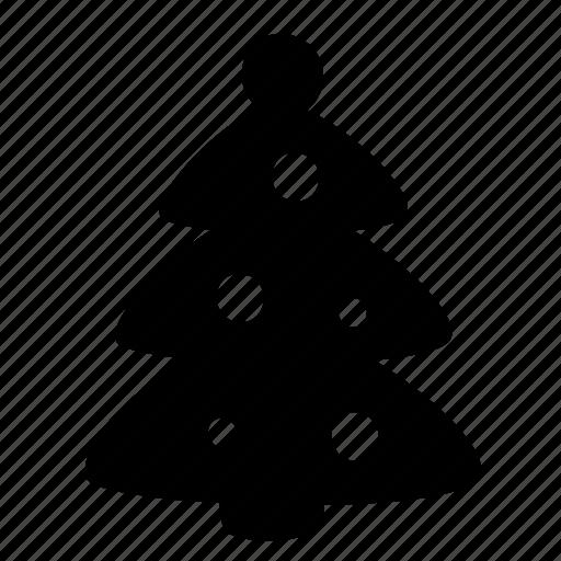 christmas, decorate, fir-tree, new, newyear, xmas, year icon