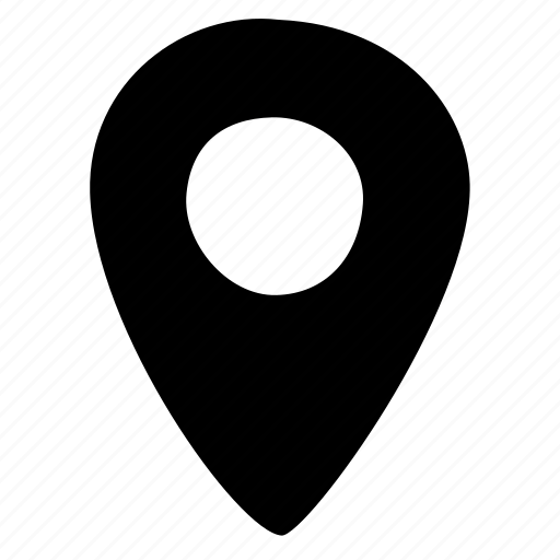 geo, location, map icon