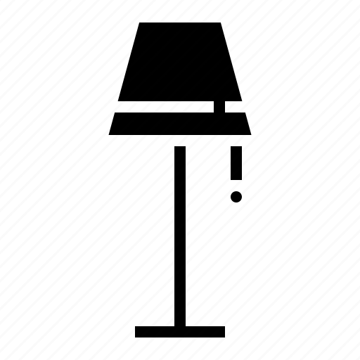 Floor, lamp, lamps, light, living, room icon - Download on Iconfinder