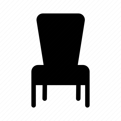 building, chair1, construction, desk, furniture, home, house icon