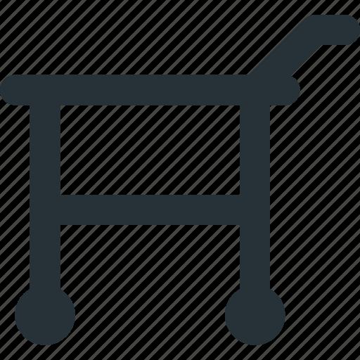 hotel, kitchen, restaurant, service, serving, tray icon