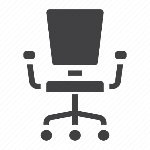 armchair, business, chair, comfortable, furniture, interior, office icon