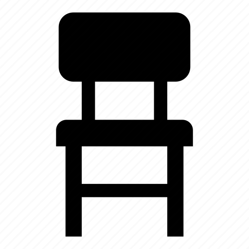 armchair, chair, furniture, interior, seat icon