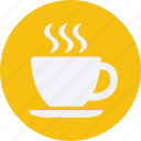 coffee, cup, decorations, furniture, home, household, interior, property icon