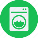 decorations, furniture, home, household, interior, machine, property, washing icon