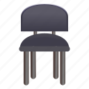 chair, furniture, interior, seat, households