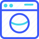25px, iconspace, washer
