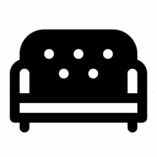 Chair, furniture, living, room, sofa icon - Download on Iconfinder