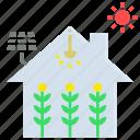 farming, future, garden, greenhouse, indoor